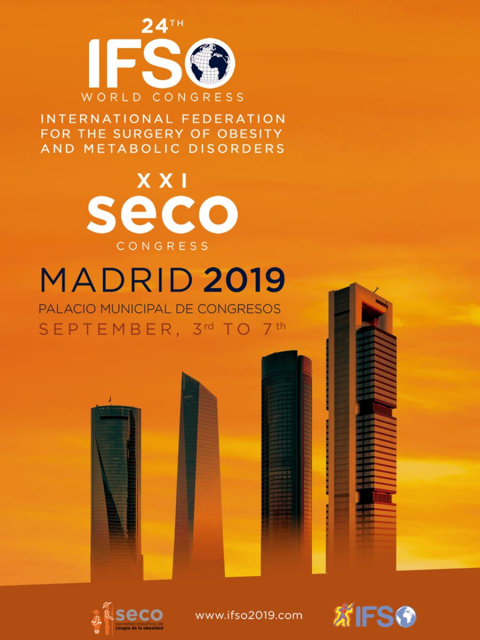 Physicians And Surgeons >> IFSO 2019 - Home